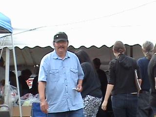 Larry Mitchell