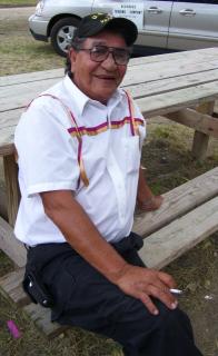 Jim Keo
